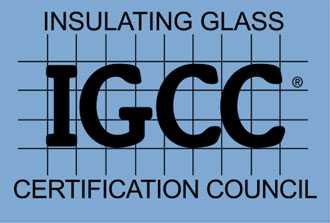 Insulating glass certification council igcc for Agc flat glass north america